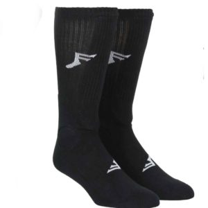 PAINKILLERS SOCKS- SEWN IN SHIN AND ANKLE PROTECTION